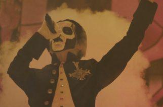 South Park julkisti lisää esiintyjiä: Ghost sekä Mustasch lisätty ohjelmistoon