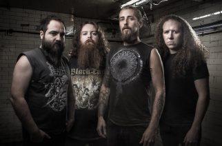 Walesilainen heavy rock -yhtye Hark lopettaa (2010-2017)