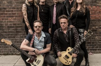 Holy Holy -yhtyeen tiistain konsertti siirtyy maaliskuulle!