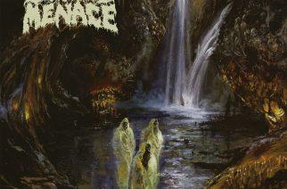 """""""Isi kuuntele, viemälimölkö!"""" – Doom/death-jyrä Hooded Menace avaa vuoden astetta raskaammalla tohvelilla"""