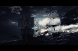 """Iced Earth julkaisi videon """"Black Flag"""" -kappaleestaan"""