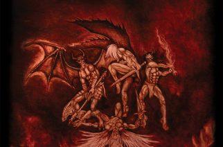 Saksalainen speed metal-legenda Iron Angel julkaisee uuden albumin toukokuussa