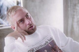 """Issues julkaisi musiikkivideon kappaleelleen """"Hero"""""""