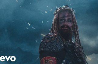 Kuningas haluaa sinut: Avatarilta uusi musiikkivideo