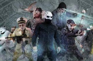 Toolin ja Mastodonin jäsenten Legend Of The Seagullmen -superkokoonpanon uusi kappale kuunneltavissa
