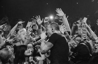 """Linkin Park julkaisi videon """"Crawling"""" -kappaleen esityksestä tulevalta livealbumilta"""