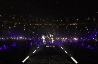 """Linkin Park julkaisi livevideon """"Sharp Edges"""" -kappaleesta tänään julkaistavalta livealbumilta"""