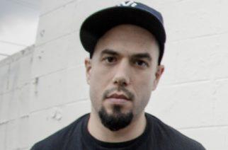 Soulflysta ja Cavalera Conspiracysta tutulta kitaristilta Marc Rizzolta sooloalbumi maaliskuussa