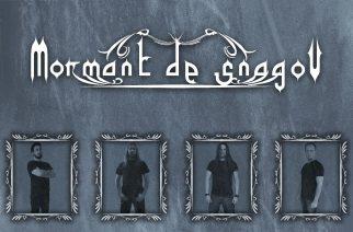 Mayhemia, Mardukia, Emperoria: juuri uuden albuminsa julkaissut Mormânt De Snagov paljasti suurimmat musiikilliset vaikuttajansa black metalin saralta