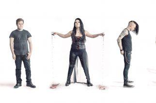 Nevicate tarjoaa debyyttisinkullaan sinfonista metallia ja tarttuvia pop-viboja