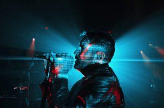 """Nine Inch Nails julkaisi komean videon """"The Lovers"""" -kappaleen harjoituksista"""