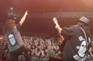 """Phil Campbell & The Bastard Sons kunnioittaa Lemmy Kilmisterin muistoa musiikkivideolla Hawkwindin """"Silver Machine"""" -kappaleesta"""