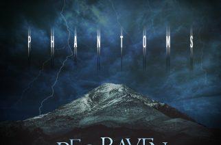 """Genren suurin riippakivi onnistuttiin välttämään – arvostelussa Red Raven Downin debyytti-EP """"Phantoms"""""""