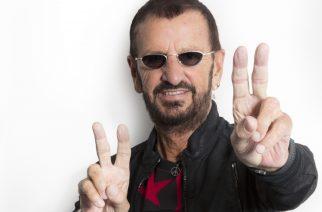 The Beatles -legenda Suomeen! Ringo Starr & His All Starr Band esiintyy Kaisaniemessä kesäkuussa