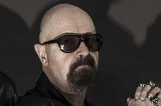 Judas Priestin Rob Halford harmistui bändin jäädessä Rock N´ Rollin Hall Of Famen ulkopuolelle: julkaisi Hall Of Famelta saadun sähköpostin