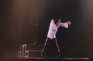 Ronnie James Dion hologrammi esiintyi Puolassa: Katso livevideoita keikalta