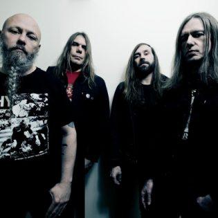 23 vuotta sitten aloitettu metalliprojekti Septic Tank julkaisee ensimmäisen kokopitkän albuminsa huhtikuussa 2018