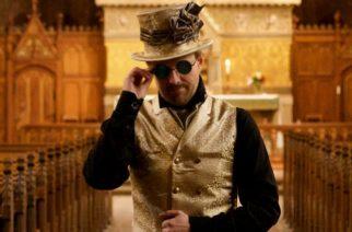 Therion julkaisee seuraavan albuminsa helmikuussa: Albumin tiedot julki