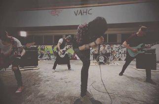 Metalcore tekee paluuta – ainakin Versus Affectin muodossa