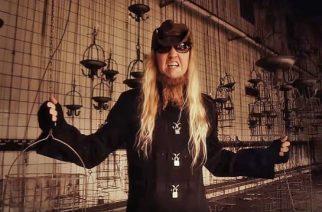 Hiljattain menehtyneen Sanctuary-laulajan Warrel Danen muistotilaisuus striimataan verkossa