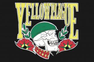 Paimiolaiselta punk rock -yhtye Yellow Plaguelta kaksi uutta kappaletta
