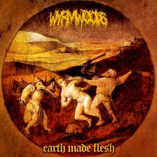 """Mielenkiintoisinta bläkkistä Suomesta pitkään aikaan: Arviossa Wyrmwoodsin """"Earth Made Flesh"""""""