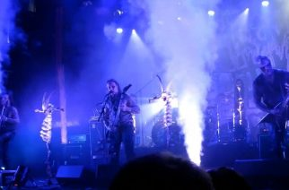Itävaltalaisen äärimetalliyhtye Belphegorin rumpali on jättänyt yhtyeen