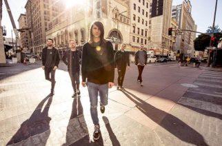 Post-hardcorea lauantaihin: Blessthefallin uusi kappale kuunneltavissa