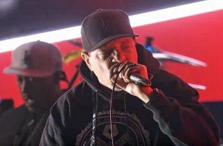"""Body Count esiintyi Grammyissa: katso livevideo """"Black Hoodie"""" -kappaleen esityksestä"""