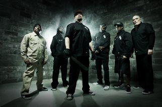 Tuska Open Air julkisti lisää esiintyjiä: räppäri Ice-T:n luotsaama Bodycount perjantain pääesiintyjäksi