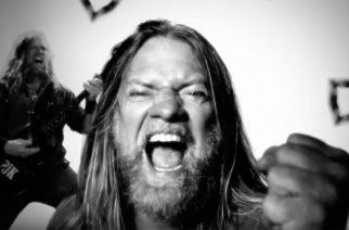 """Corrosion Of Conformity julkaisi albuminsa lisäksi musiikkivideon """"The Luddite"""" -kappaleestaan"""