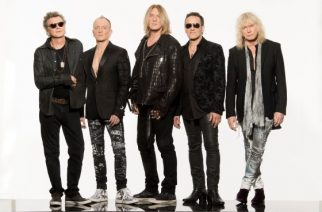 Def Leppard on nimitetty Rock And Roll Hall Of Fameen muiden rock-legendojen joukkoon
