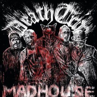 """Death Trip : """"Madhouse"""" – Vaikka tekee kipeää, ei haittaa"""