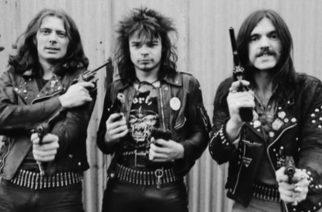 Motörheadista tunnettu kitaristi Fast Eddie Clarke kuollut