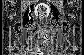 """Doom 'N' Roll – Egonautin """"The Omega"""" ravistelee luita ja ytimiä myöten"""