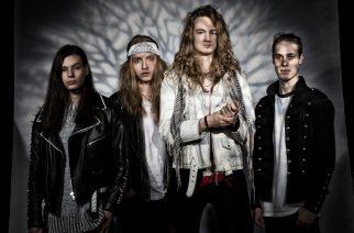 """Hard rockia Jyväskylästä – Face The Legacyn """"As You're Gone"""" on Jyväskylä Rock Academyn vuoden ensimmäinen julkaisu"""