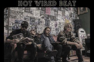 """Kun janoat vanhaa, kunnon rockia niin tässä sitä on – arviossa Hard Actionin """"Hot Wired Beat"""""""