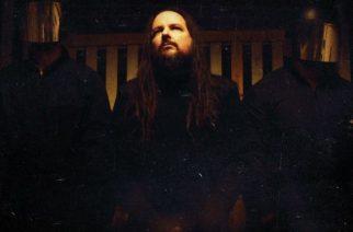 Kornin Jonathan Davisin tuleva sooloalbumi julkaistaan toukokuussa