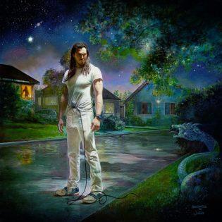 "Andrew W.K julkaisi uuden kappaleen ""Music Is Worth Living For"""