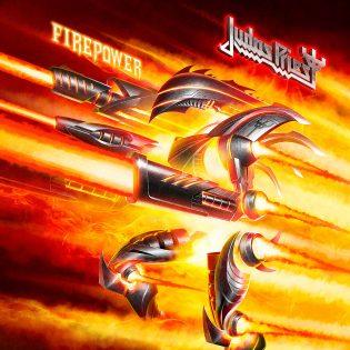 """Judas Priestin tuore """"Firepower""""-albumi takoo historiallisia listasijoituksia"""