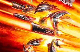 """Tulivoimainen kokonaisuus – arviossa Judas Priestin uutuusalbumi """"Firepower"""""""