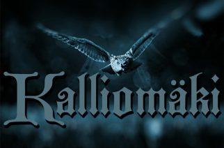"""Kalliomäen """"Kunnes katoan"""" -kappale sai musiikkivideon"""
