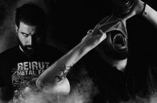 Libanonilaiselta blackened death metallia soittavalta Kaoteonilta seitsemän vuoden tauon jälkeen uusi kappale kuunneltavissa