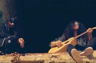 """Kickin Valentina julkaisi """"Crazy""""-kappaleestaan musiikkivideon"""