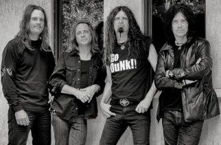 Killer Dwarfs allekirjoitti sopimuksen Megadethin basistin perustaman EMP Label Groupin kanssa: uusi livelevy luvassa huhtikuussa