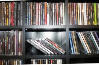 Toukokuu tuo kesän lisäksi mukanaan uutta kuunneltavaa: Amorphista, Dimmu Borgiria ja Parkway Drivea