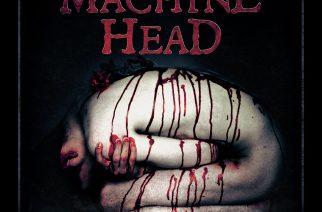 """Machine Head: """"Catharsis"""" – Kumartelua ja pyllistelyä"""