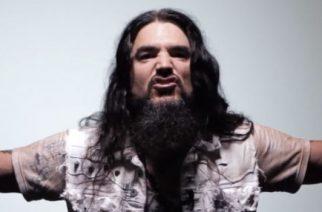 """Machine Headin Robb Flynn Slayerin lopettamisesta: """"En ole vieläkään sisäistänyt sitä"""""""
