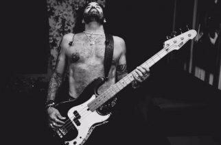 Marco Mendozalta uusi albumi maaliskuussa
