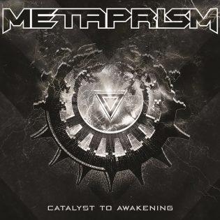 Amaranthen jalanjäljillä: arvostelussa Metaprismin Catalyst To Awakening